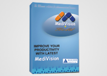 MediVision Gold Retail, Reliable software for your Point of Sale, Inventory and Accounting needs