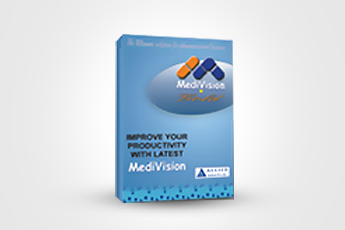 MediVision Gold Retail-software for medical stores for inventory, billing, accounting needs